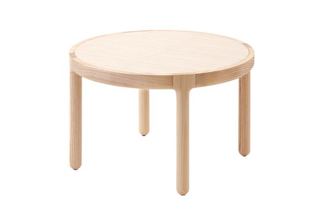 ラウンジテーブル